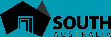 SA logo transparent